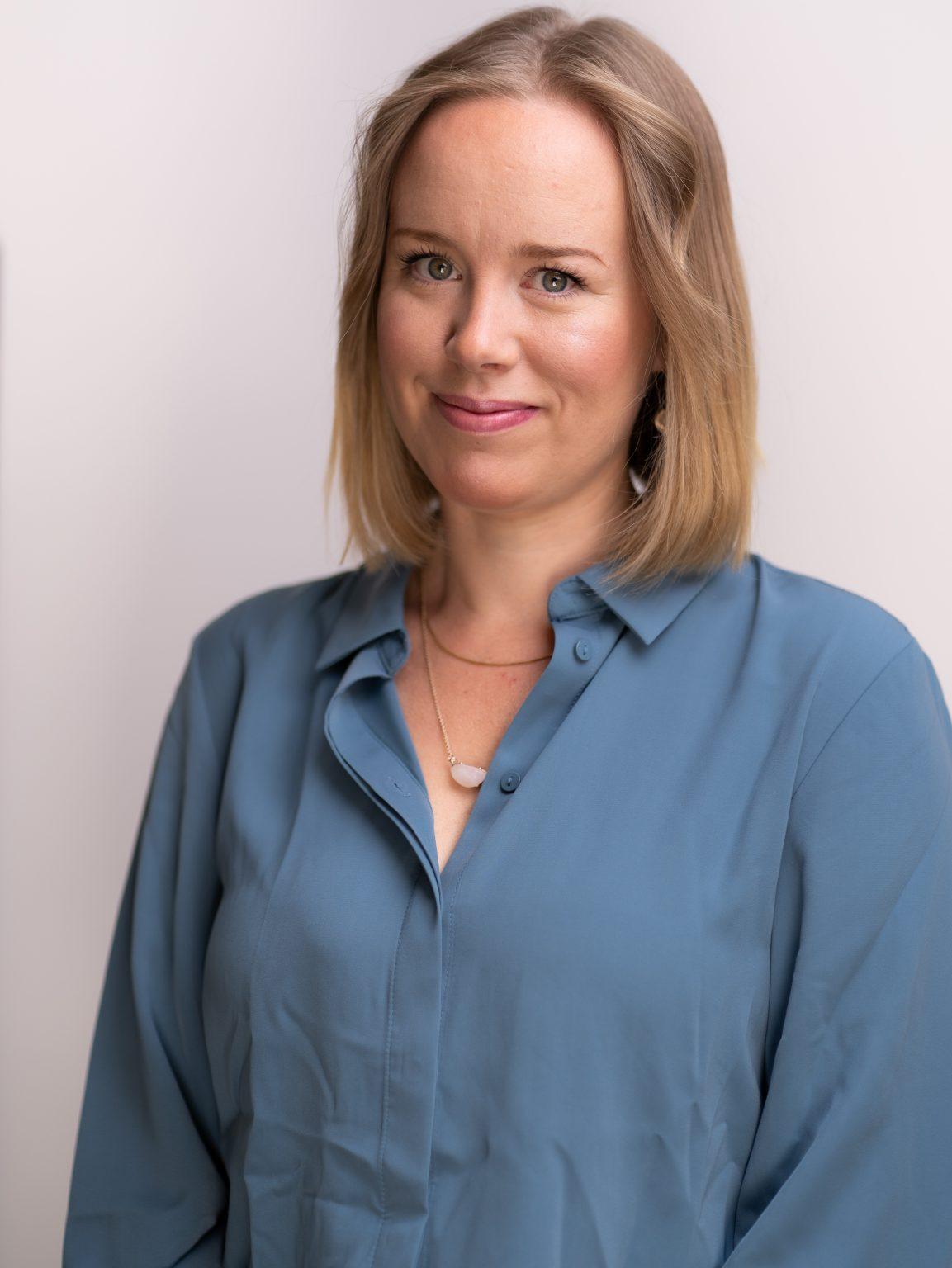 Susan Galvin