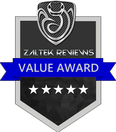 ZR Value Award