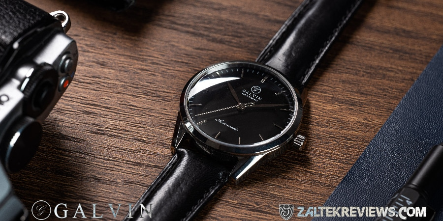 Galvin Watch Co Alku