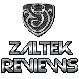 Zaltek Reviews Logo - Square