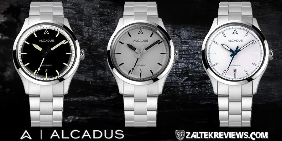 ALCADUS Opus 39