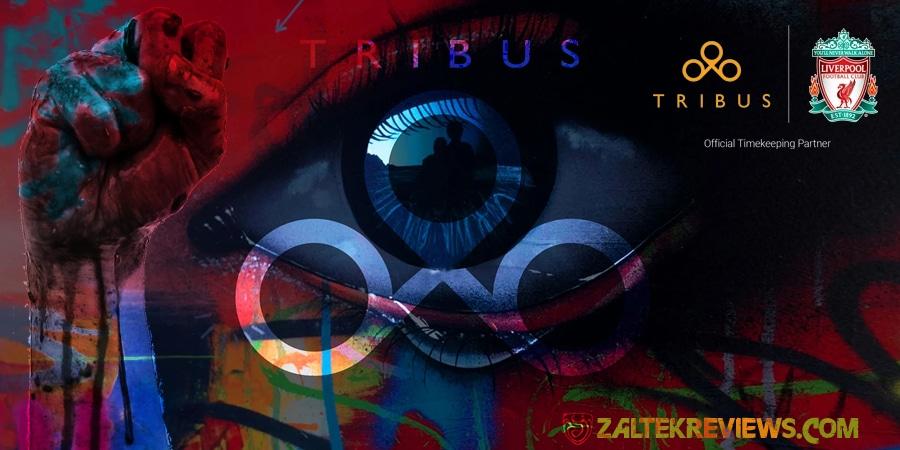 TRIBUS TRI-02 GMT COSC