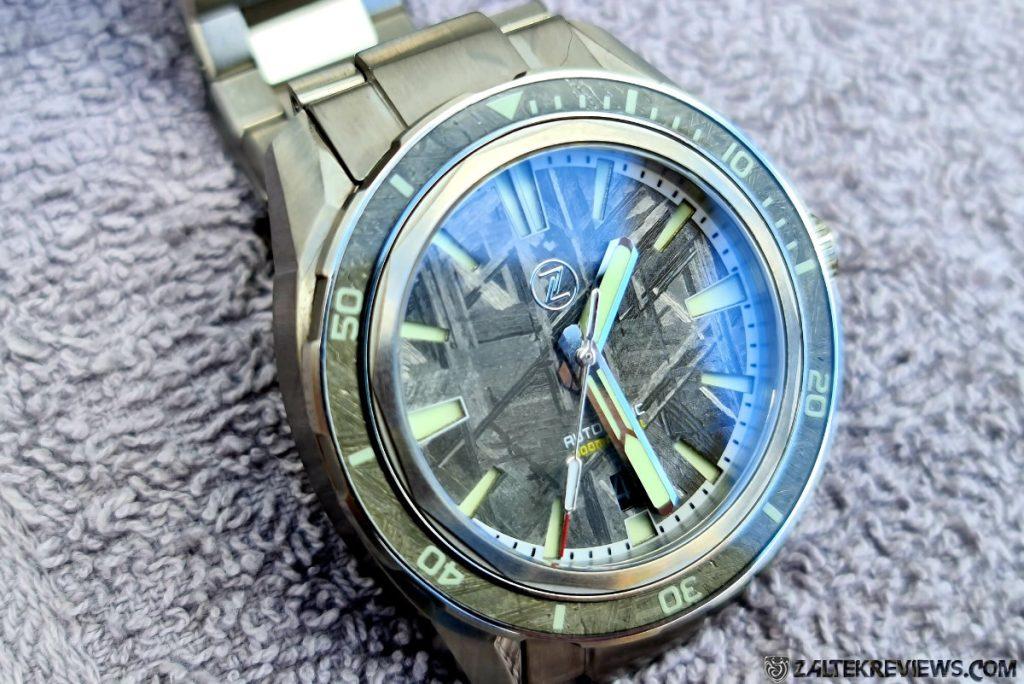 Zelos Swordfish Titanium Review