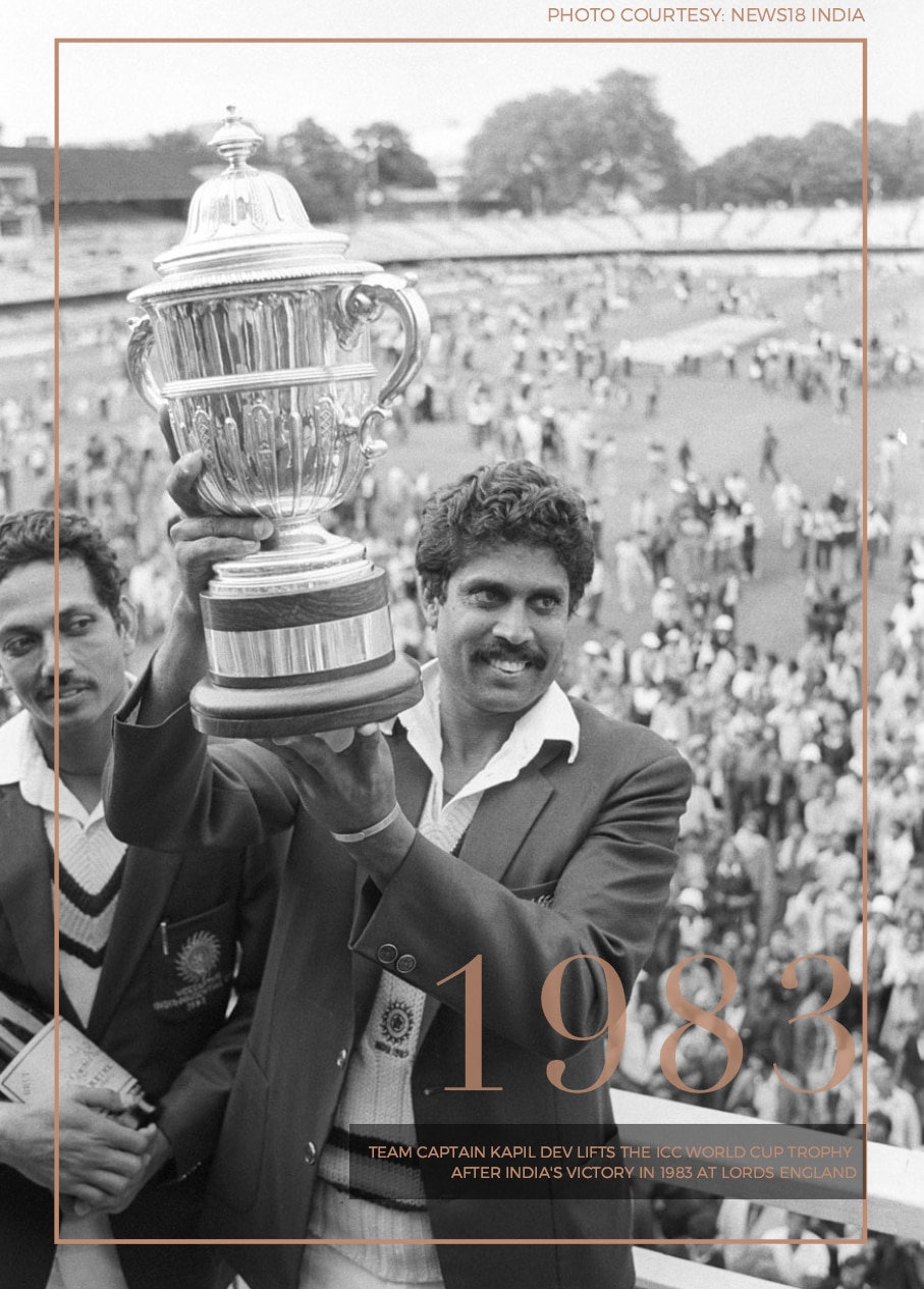 ICC World Cup 1983