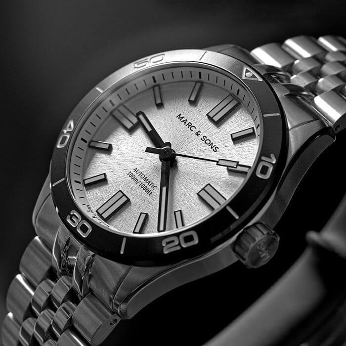 Elegance Series | Silver