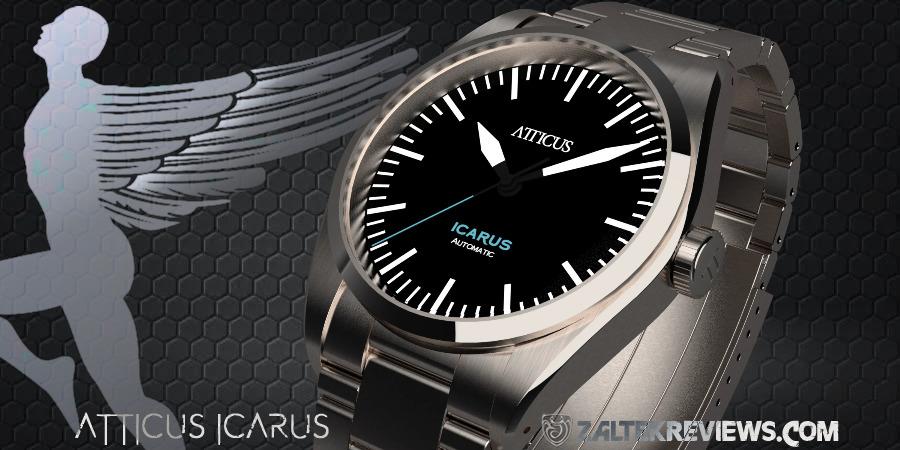 Atticus Icarus