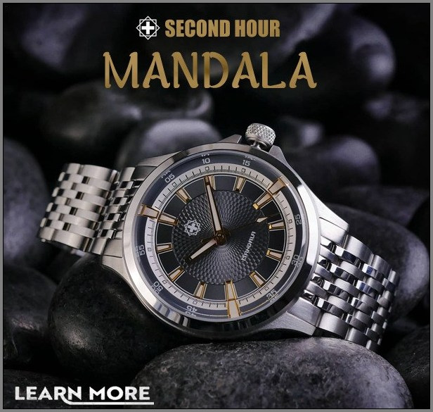 Second Hour Mandala SB Ad ZR