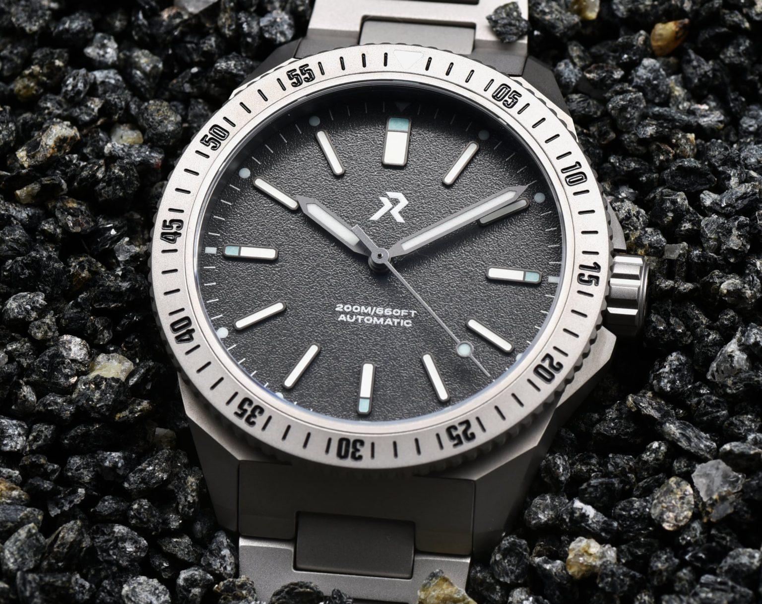 RZE Endeavour | Frigate Grey