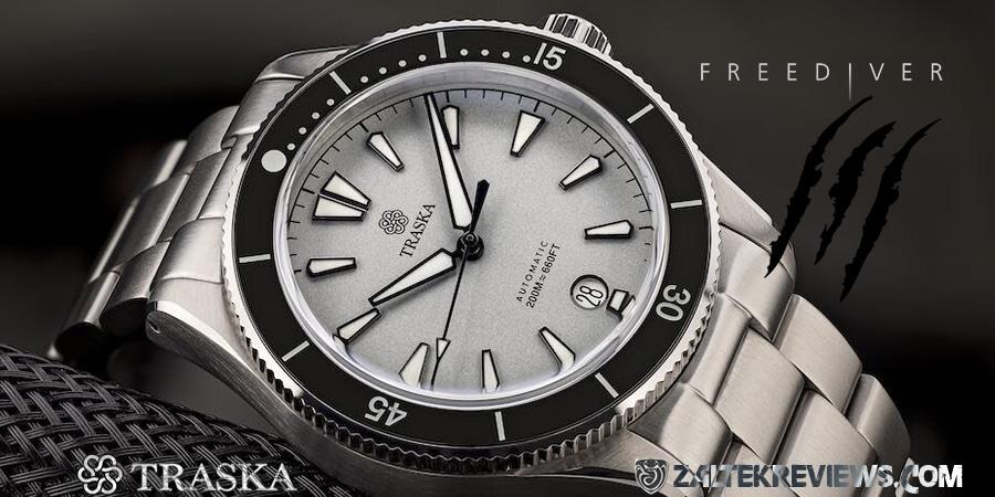 Traska Freediver III
