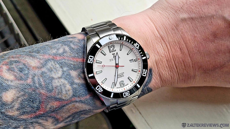 ZENEA Ula Diver 1