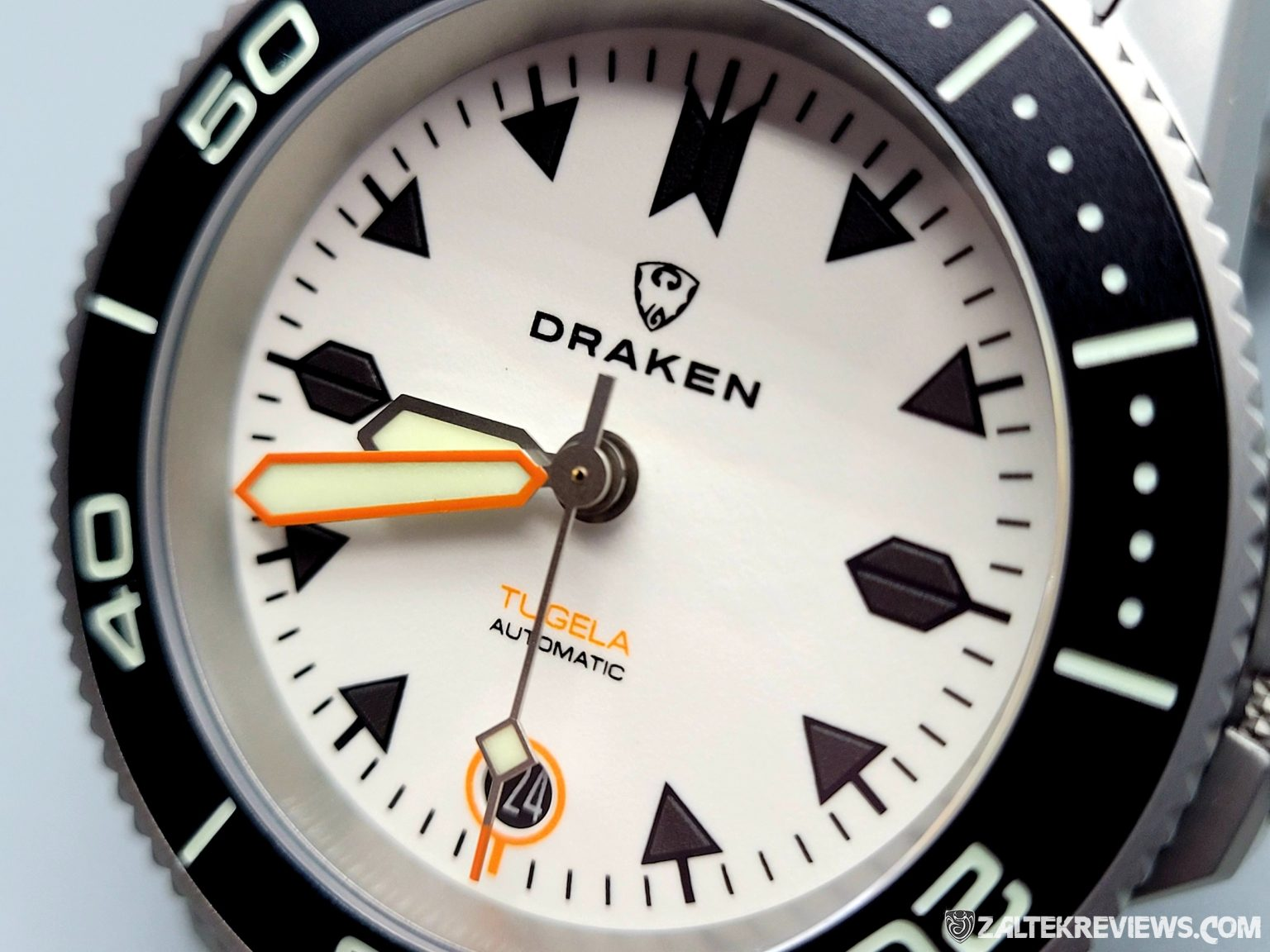 Drakan 3.0 Tugela Shaka Edition Review