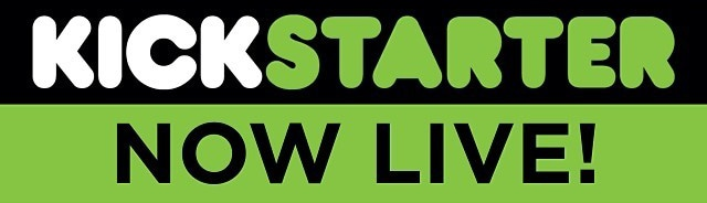 Kickstarter LIVE
