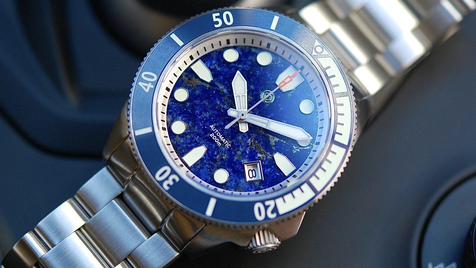 Signum Cuda   Lapis Lazuli