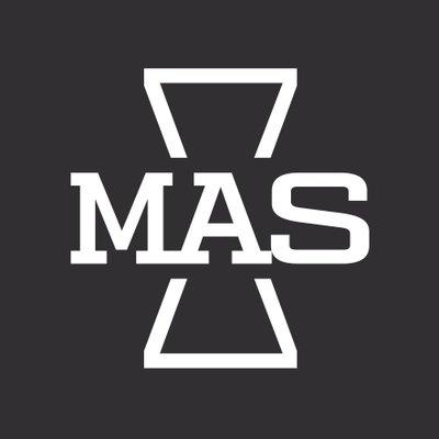 MAS Watches Logo