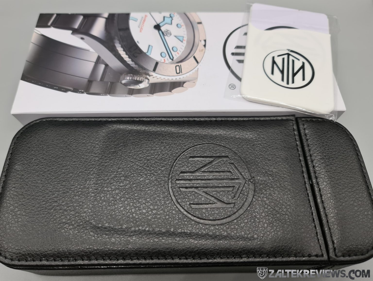 NTH Barracuda Review
