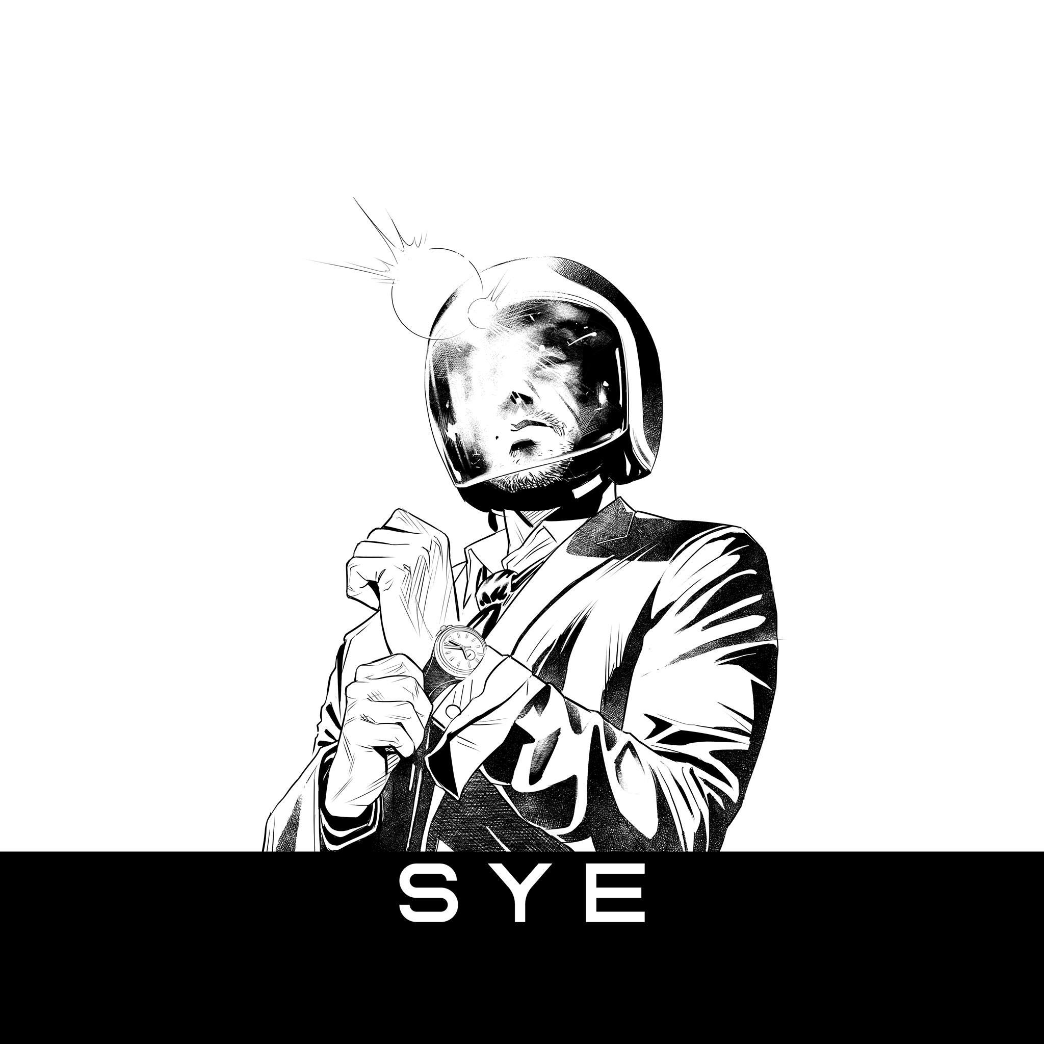 SYE logo