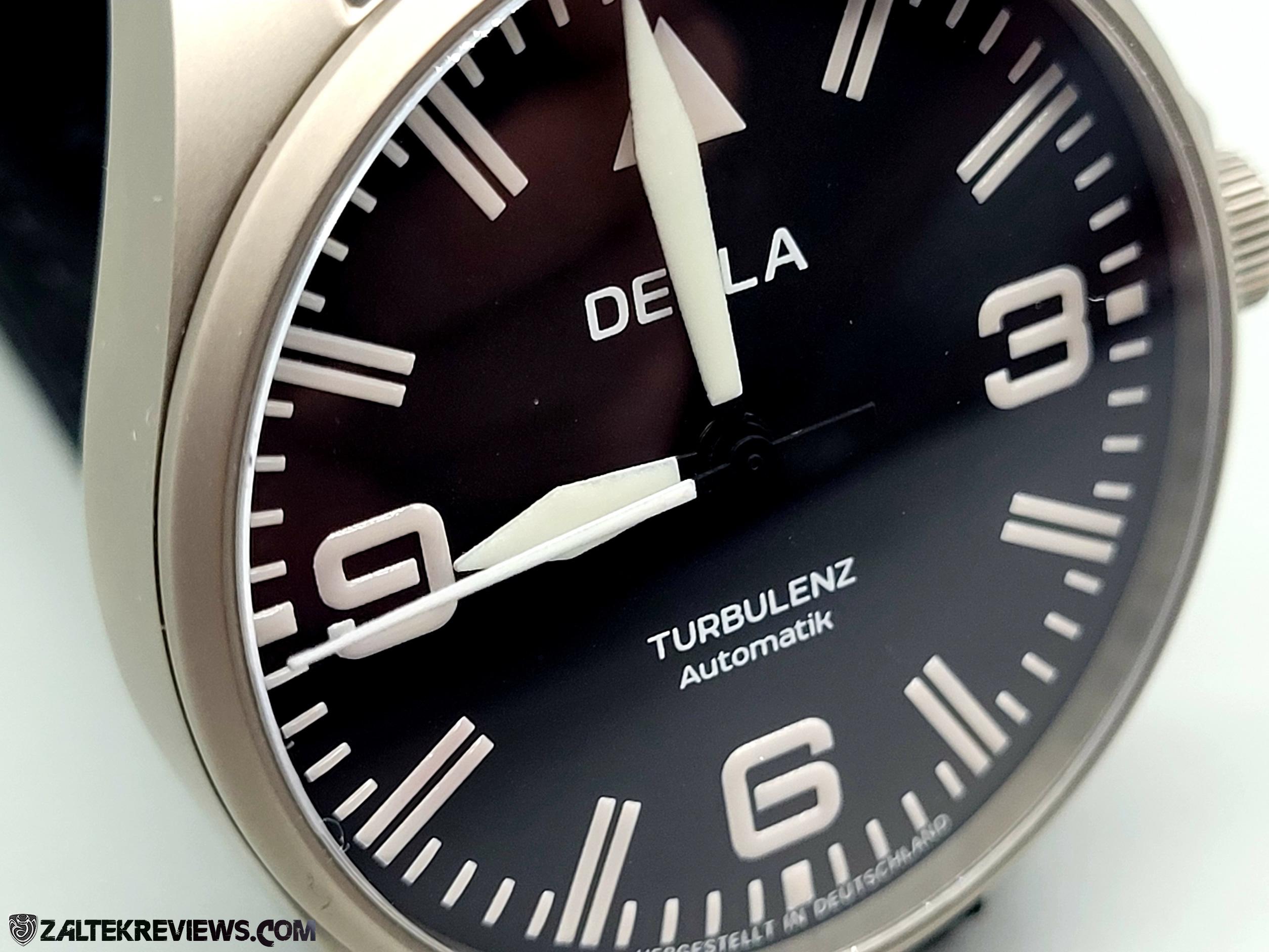 DEKLA Turbulenz 40mm v.2 Review
