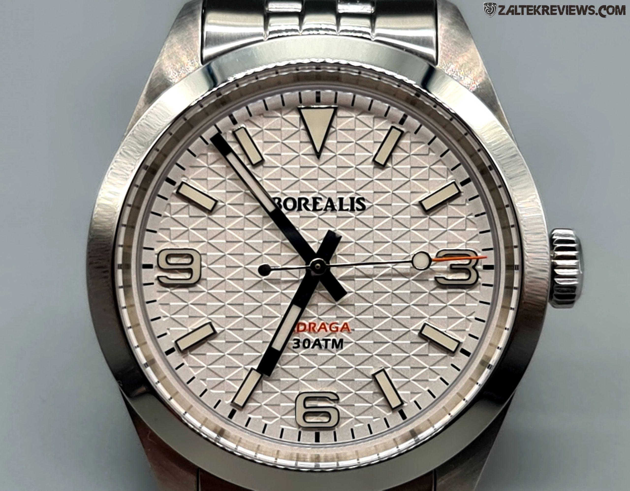 Borealis Adraga v2 Review