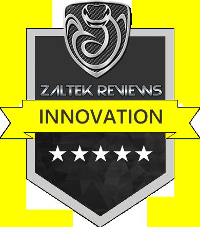 ZR Innovation Award