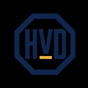 HVD Watches Logo