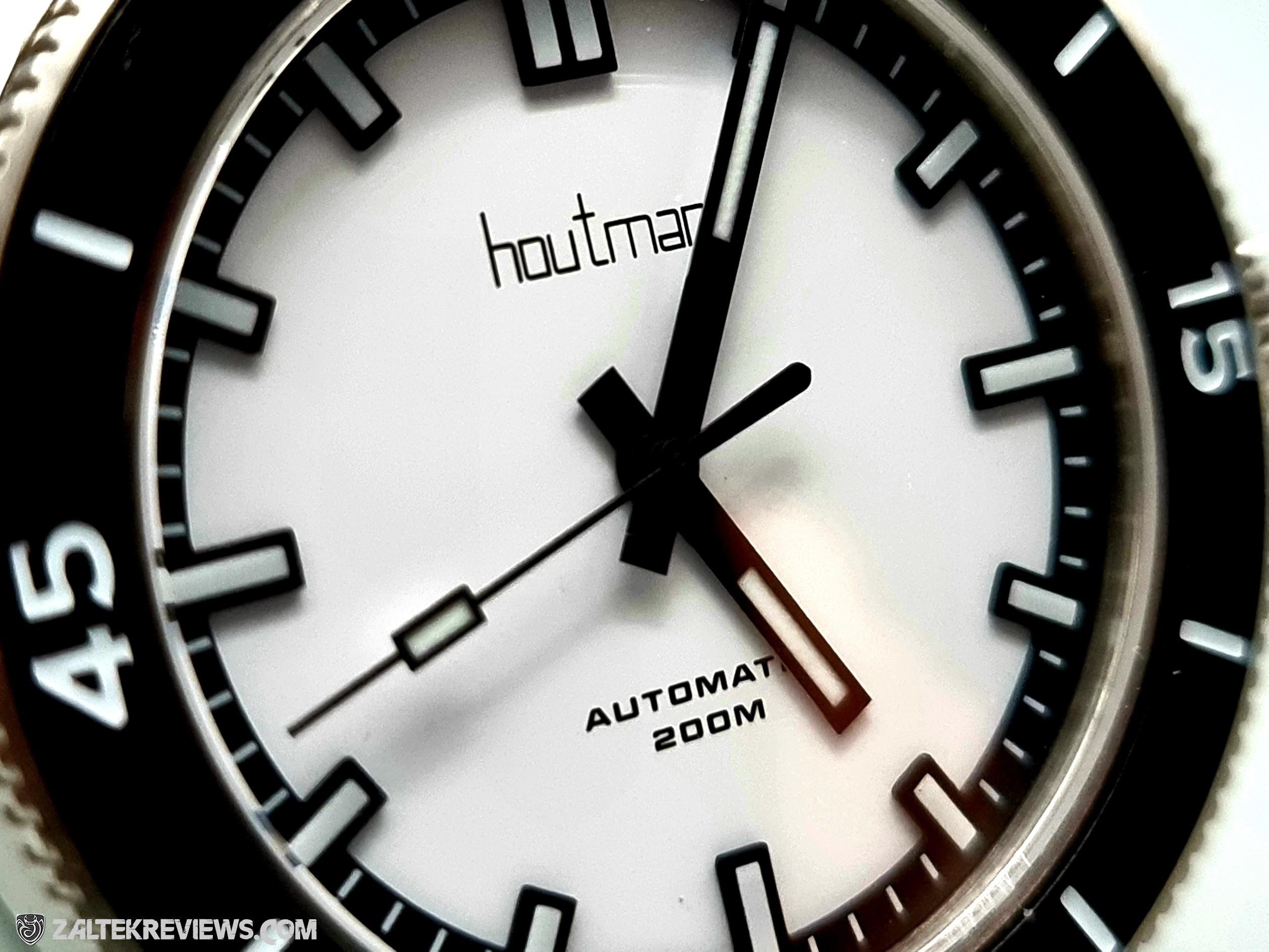 Houtman Pilbara Dive Watch Review