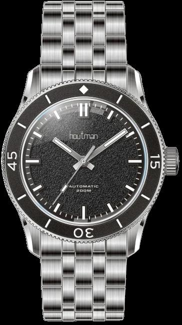 Houtman Pilbara Black