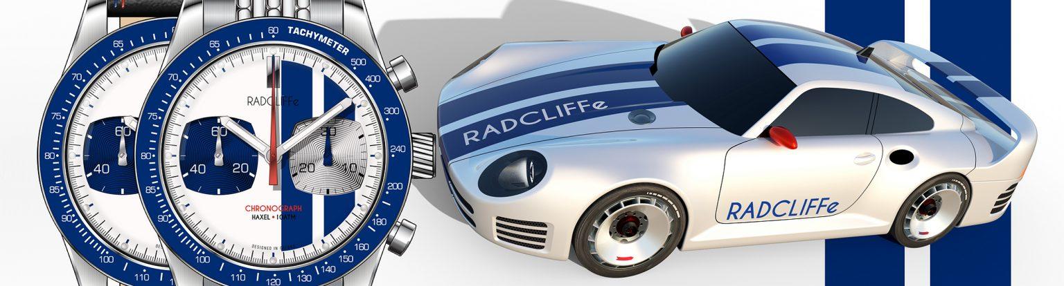 Radcliffe Haxel Racing Series - Autobahn