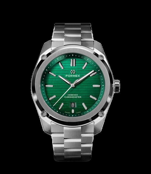 Essence ThirtyNine, Green