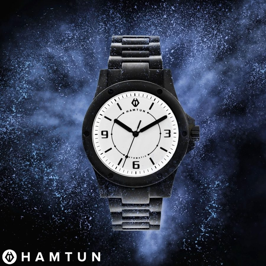 Hamtun Neon (White)