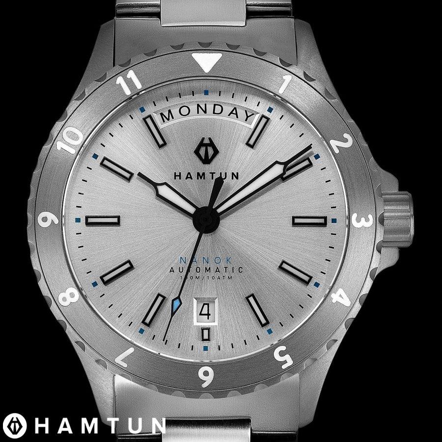 Titanium Prototype (Grey)